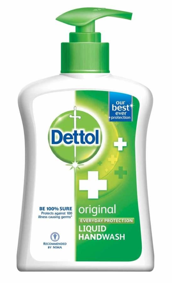 Buy Dettol Hand Wash Online MY