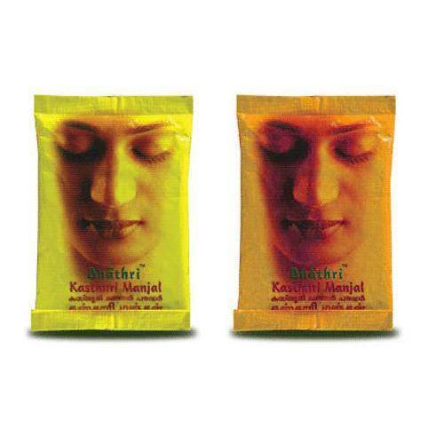 Buy Dhathri Kasthuri Manjal Powder Online MY