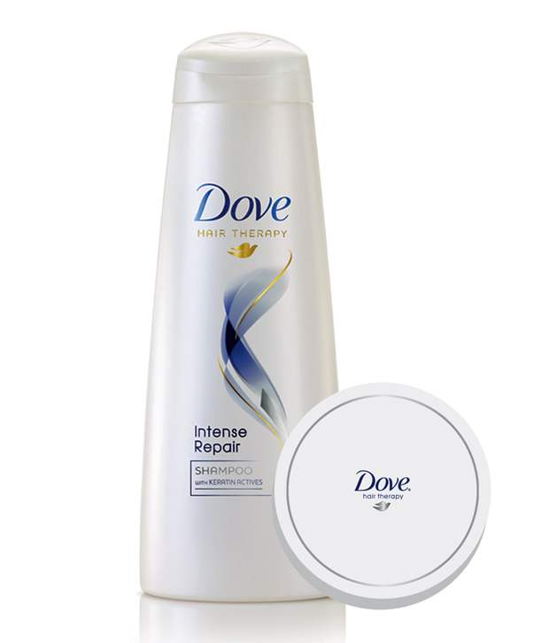 Buy Dove Dry Therapy Shampoo Online MY