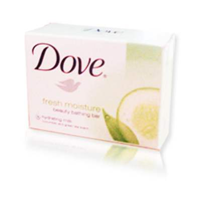 Buy Dove Fresh Moisture Beauty Bath Bar Online MY