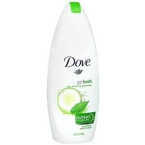 Buy Dove Fresh Moisture Body Wash Online MY