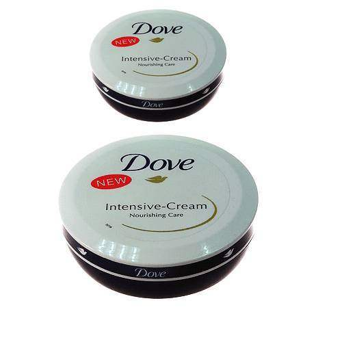 Buy Dove Intensive Nourishing Cream Online MY