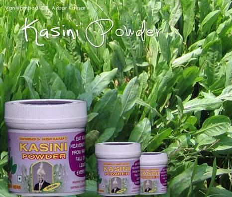 Buy Dr Akbar Kausar Kasini Powder Online MY