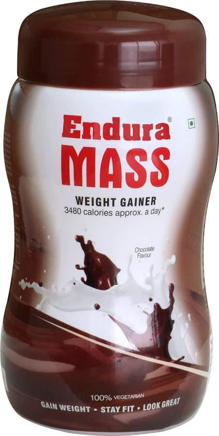Buy Endura Mass Chocolate Weight Gainer Online MY