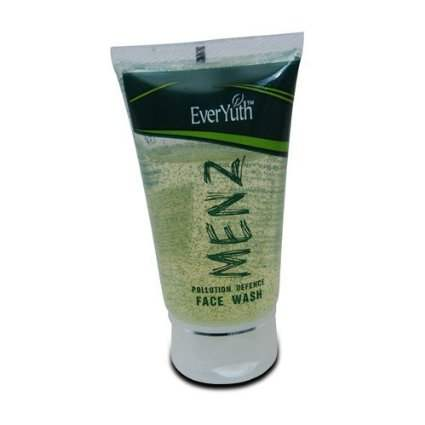 Buy EverYuth Menz Pollution Defence Face Wash Online MY