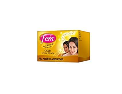 Buy Fem Gold Creme Bleach Online MY