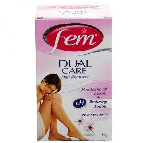 Buy Fem Hair Removing Cream Online MY