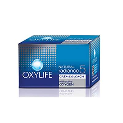 Buy Fem OxyLife Professional Natural Radiance 5 Creme Bleach Online FR