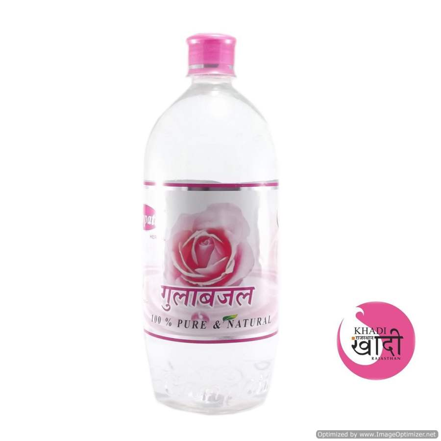 Buy Ganpati Herbal Natural Rose Water - Chemical Free Online MY