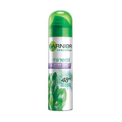 Buy Garnier Deodorant Mineral Women Online MY