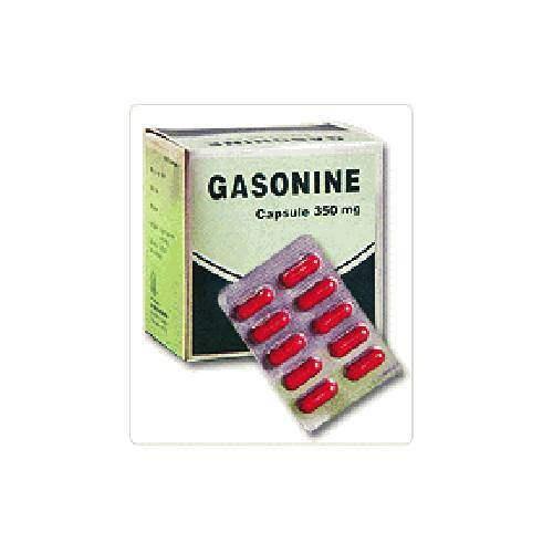 Buy Gasonine Capsules Online MY