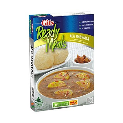 Buy Gits Ready to Eat Aloo Raswala Online MY