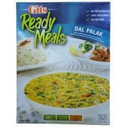 Buy Gits Ready to Eat Dal Palak Online FR