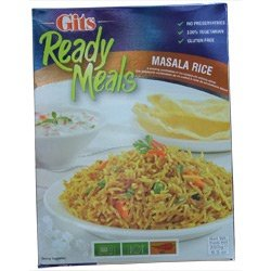 Buy Gits Ready to Eat Masala Rice Online FR
