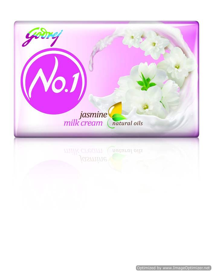 Buy Herbal Godrej No 1 Soap Online MY