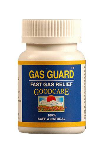Buy Good Care Pharma Gas Guard Capsules Online MY