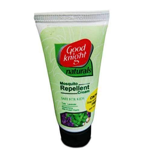 Buy Good Night Naturals Mosquito Repellent Cream Online MY