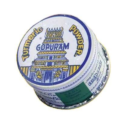 Buy Gopuram Manjal Fliptop Online MY