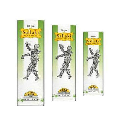 Buy Gufic Sallaki Ointment Online FR