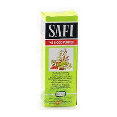 Buy Hamdard Safi Blood Purifier Online MY