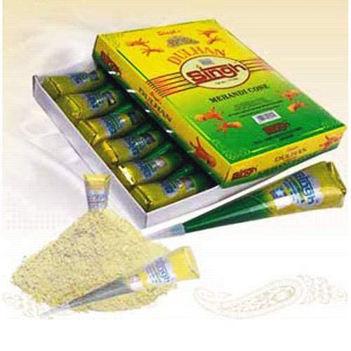 Buy Henna Mehndi Paste Online MY