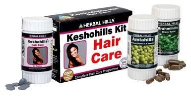 Buy Herbal Hills Keshohills Kit Online MY