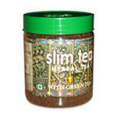 Buy Herbal Tea Slim Tea with Green Tea online United States of America [ USA ]