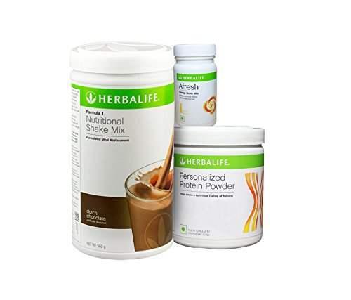 Buy Herbalife Formula 1 Nutritional Shake Mix Online MY