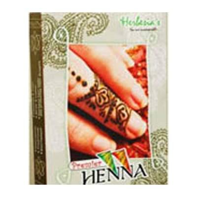 Buy Herbesias Premier Henna Online MY