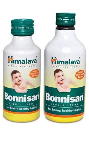 Buy Himalaya Bonnisan Syrup Online USA