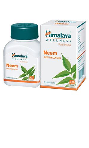 Buy Himalaya Neem Online MY