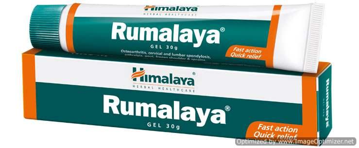 Buy Himalaya Rumalaya Gel Online MY