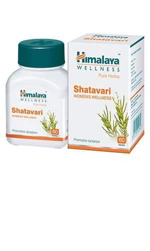 Buy Himalaya Shatavari Online MY