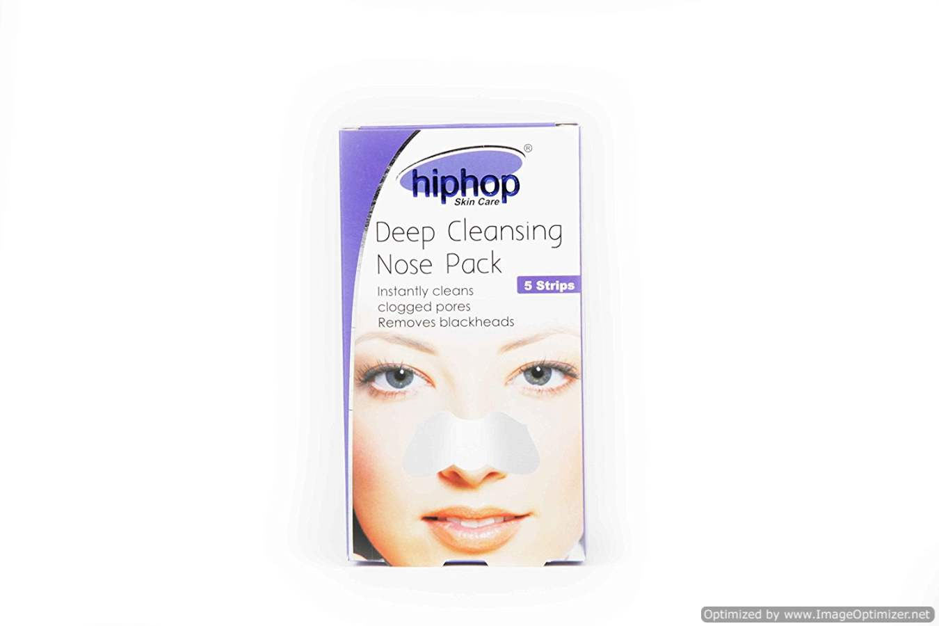 Buy Hiphop Deep Cleansing Nose Strips Online MY