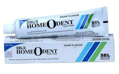 Buy Homeodent Tooth Paste Online MY