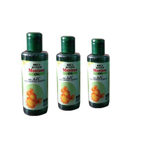 Buy Homeopathy Arnica Montana Oil online United States of America [ USA ]