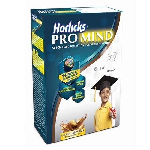 Buy Horlicks Pro Mind Online MY