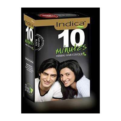 Buy Indica Herbal Hair Color Online MY