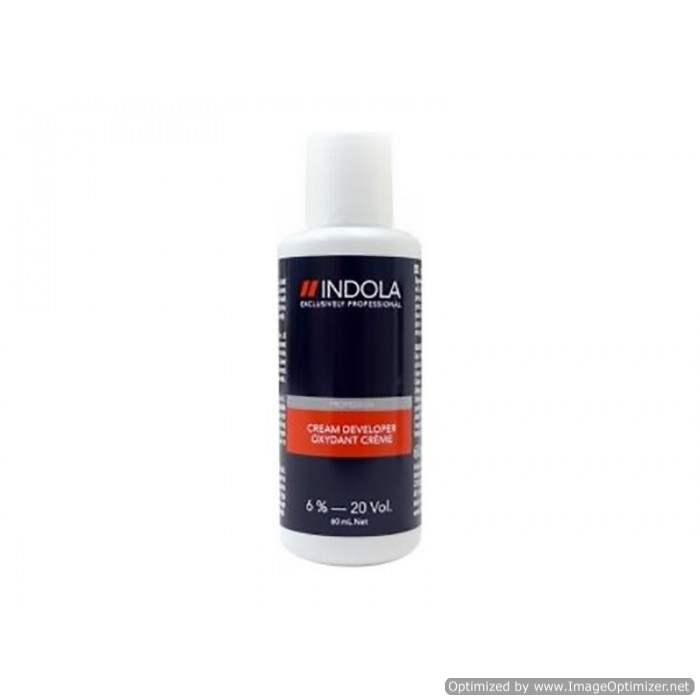 Buy Indola Profession Cream Developer peroxide9% 30 Vol online United States of America [ USA ]