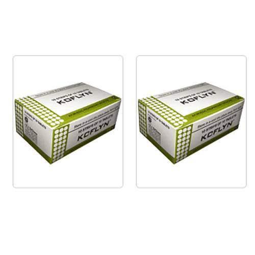 Buy J & J Dechane Koflyn Tablets Online MY