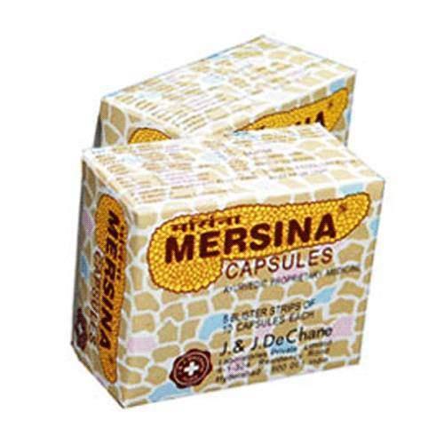 Buy J & J Dechane Mersina Online MY