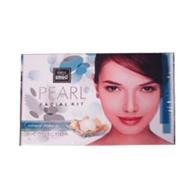 Buy J M D Cosmetics Ergo Pearl Facial Kit Online MY