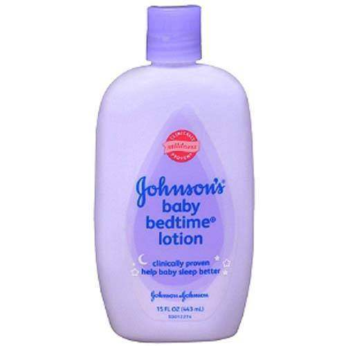 Buy Johnsons Baby Bedtime Lotion Online MY