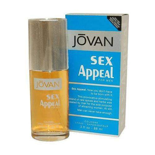 Buy Jovan Sex Appeal Online MY