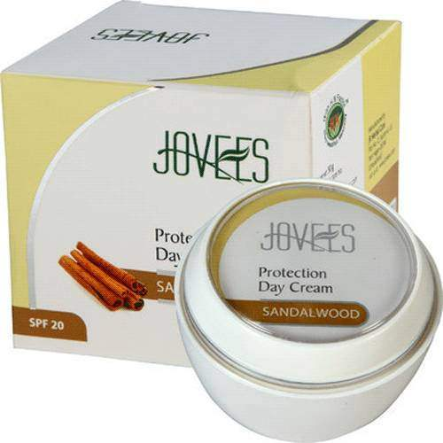 Buy Jovees Day Cream Sandalwood Protection Online MY