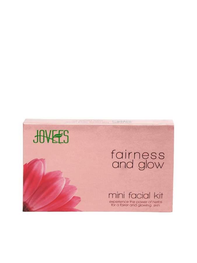 Buy Jovees Fairness Glow Mini Kit Online MY