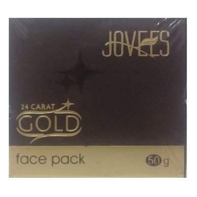 Buy Jovees Gold Face Pack Online MY