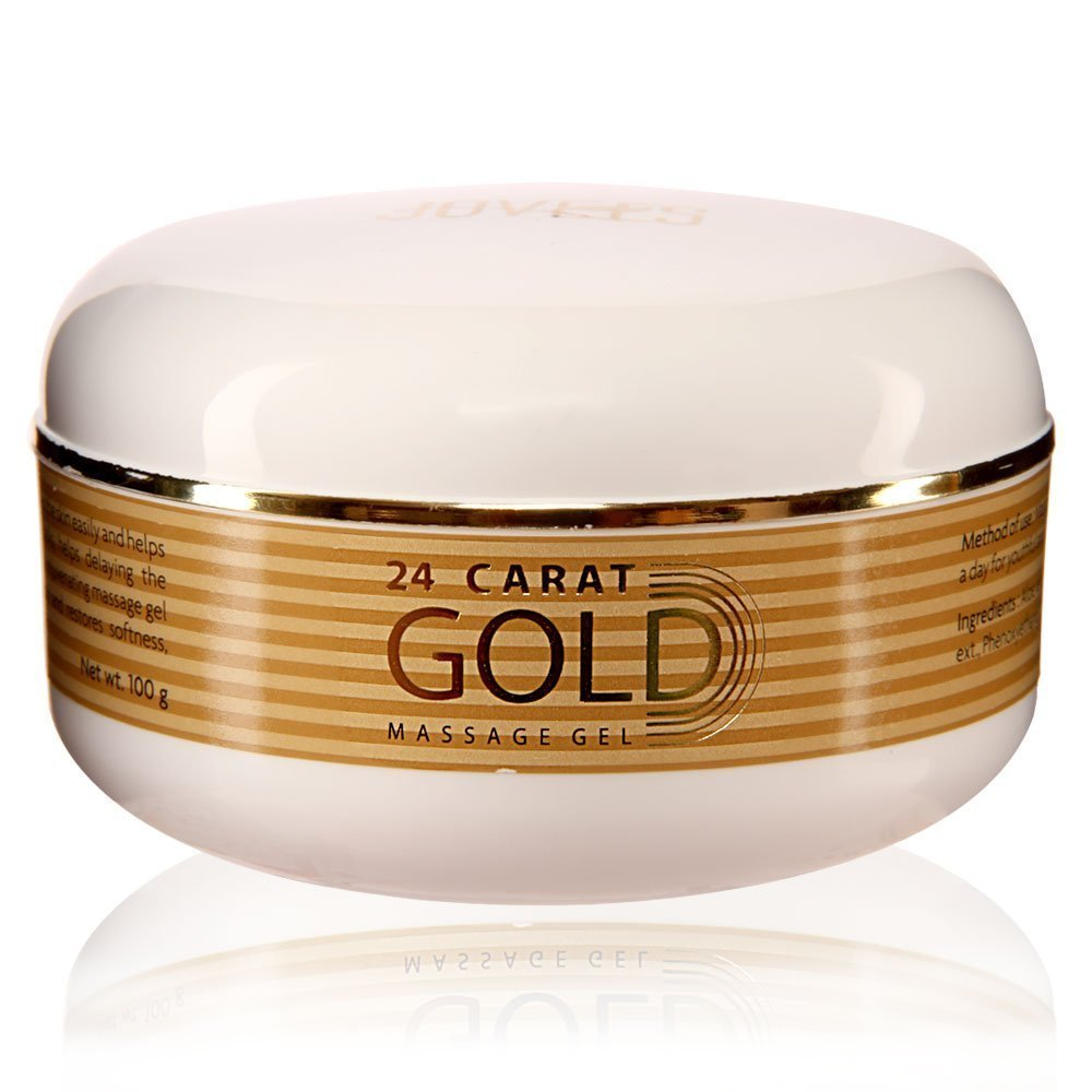 Buy Jovees Gold Massage gel  online United States of America [ USA ]