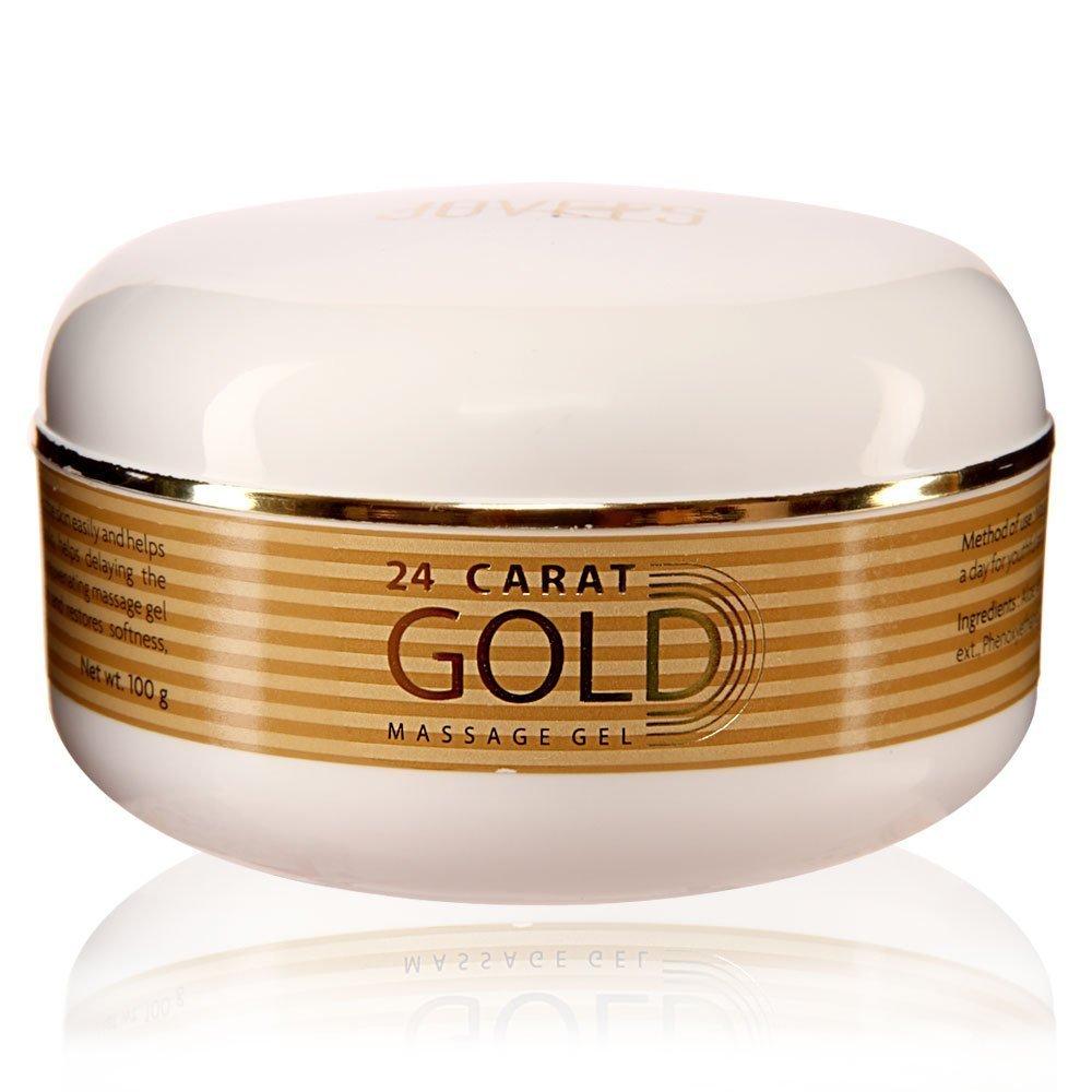 Buy Jovees Gold Massage gel  Online MY