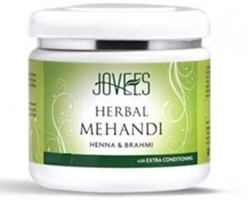 Buy Jovees Henna & Brahmi Herbal Mehandi online United States of America [ USA ]